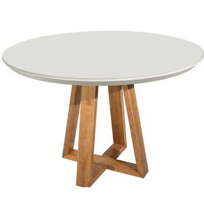 Mapleview Dining Table - Wayfair