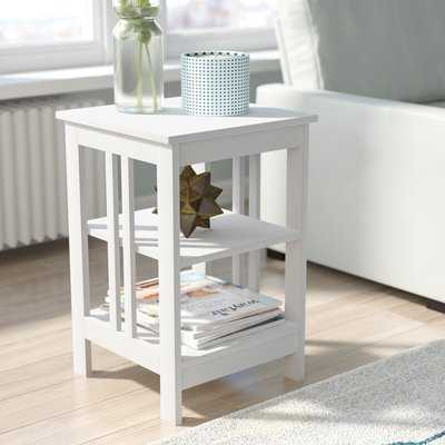 Minerva End Table, BACK IN STOCK 2/9/21 - Wayfair