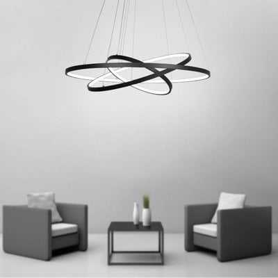 Derrow 3-Light LED Chandelier - Wayfair