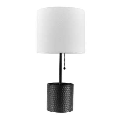 "Mazza 19"" Table Lamp - AllModern"