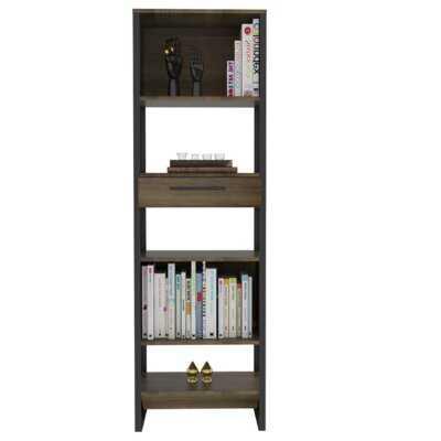 Artin Etagere Bookcase - Wayfair