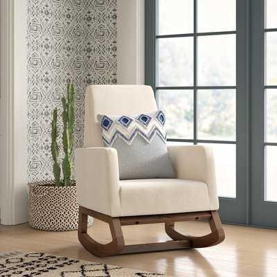 Nola Rocking Chair - AllModern