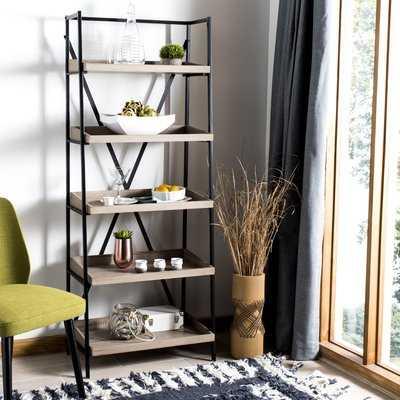 Sherry Etagere Bookcase - Birch Lane