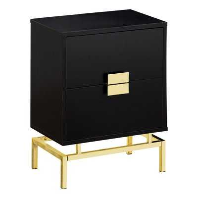 Lumet End Table - Wayfair