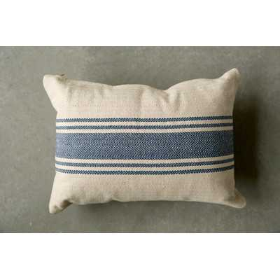 Chacra Lumbar Pillow - Birch Lane