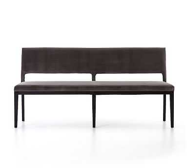 Beale Dining Bench - Pottery Barn