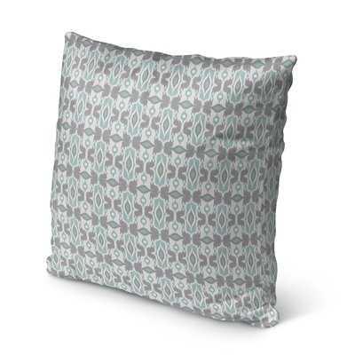 Wiltshire Burlap Indoor/Outdoor Throw Pillow - Wayfair