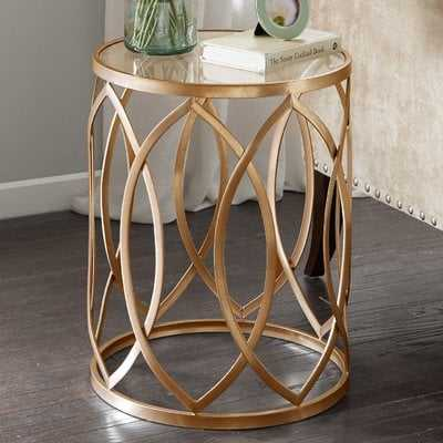 Crewkerne End Table - Birch Lane