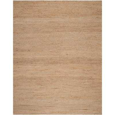 Cape Cod Natural 9 ft. x 12 ft. Area Rug - Home Depot