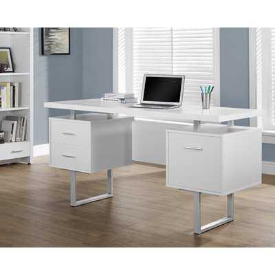 Rundall Writing Desk - AllModern
