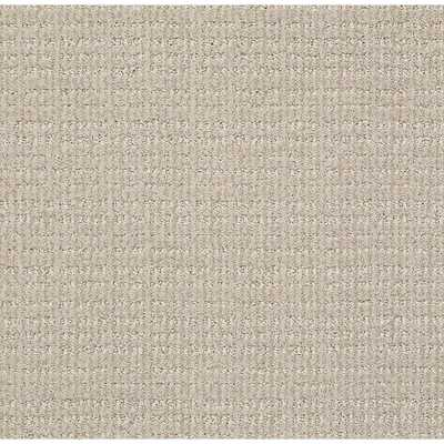 Carpet Sample - Recognition I - Color Chenille 8 in. x 8 in. - Home Depot