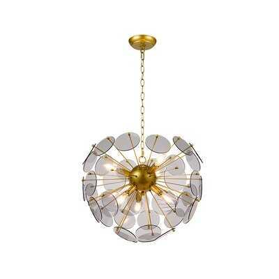 Stacey 6-Light Sputnik Chandelier - Wayfair