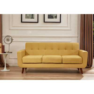 Lester Square Arms Sofa - Wayfair