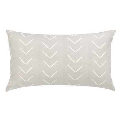 charles lumbar pillow - PillowPia