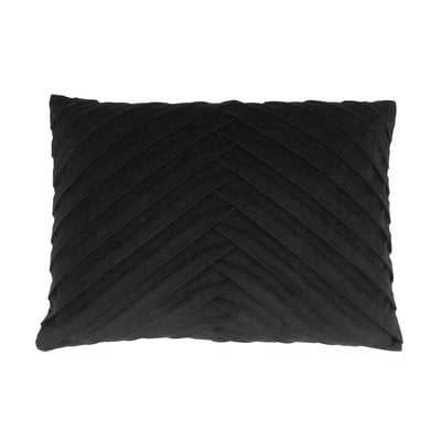 West Bridgewater Pleated Lumbar Pillow - Wayfair