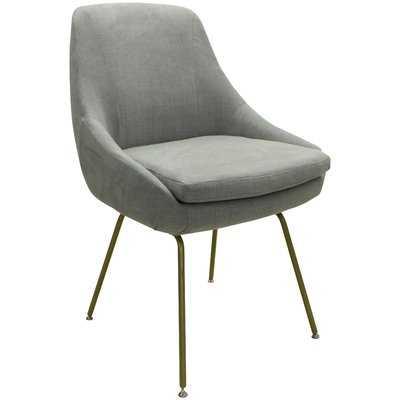Vanves Upholstered Dining Chair - AllModern