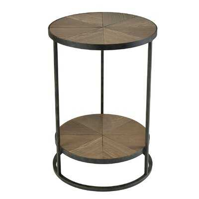 Woodacre Accent Table - Wayfair