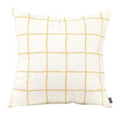 Wicker Throw Pillow - Wayfair