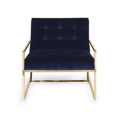 Firenze Lounge Chair - Wayfair