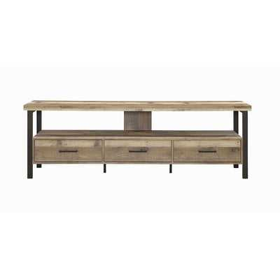 Carone 3-Drawer TV Stand for TVs up to 70 - Wayfair