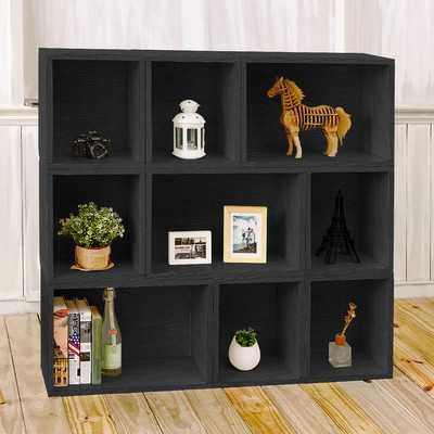 Beckmann Oxford Modular Organizer Cube Unit Bookcase - Wayfair