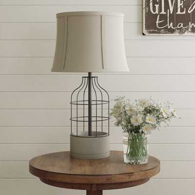 "Cadel 27"" Table Lamp - Birch Lane"