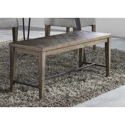 Cleasby Dining Bench - Wayfair
