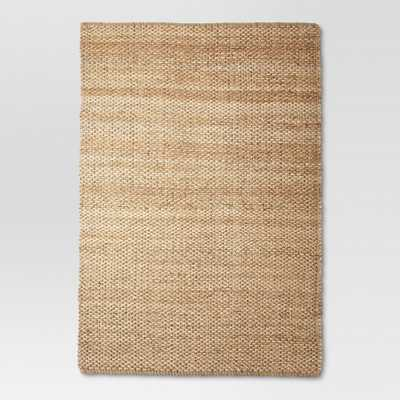 Annandale Safari Area Rug (5'x7') - Threshold, Beige - Target