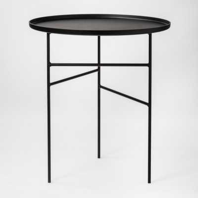 Elgin Accent Table - Black - Project 62 - Target