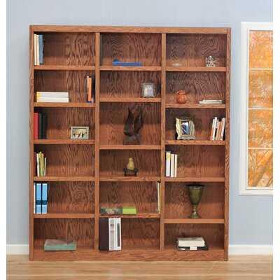 Aliette Standard Bookcase - Wayfair