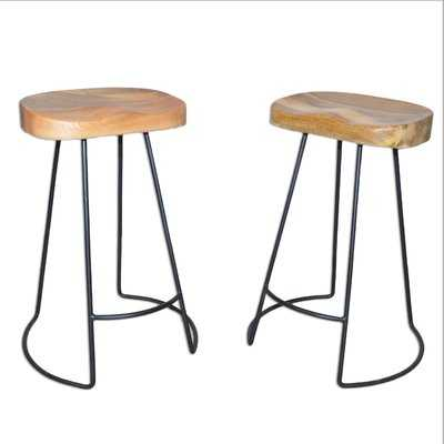 Barraute Bar & Counter Stool - AllModern