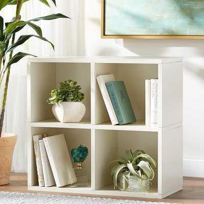 Skye Quad Cube Unit Bookcase - Wayfair