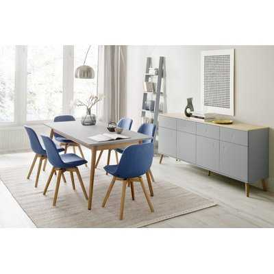 Dot Dining Table - Wayfair