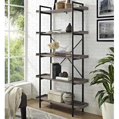 Brianna Standard Bookcase - Birch Lane