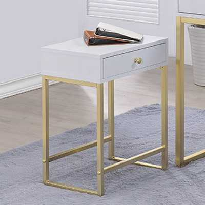 Dayne End Table - Wayfair