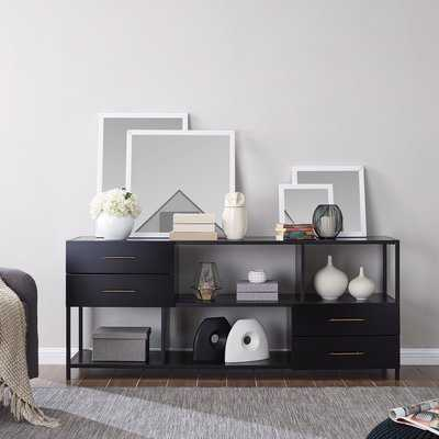 Madelina Media TV Stand for TVs up to 70 - Wayfair