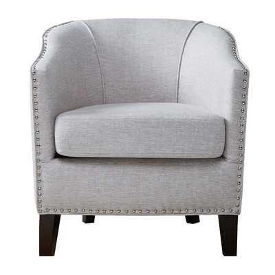 Stansbury Barrel Chair - Birch Lane
