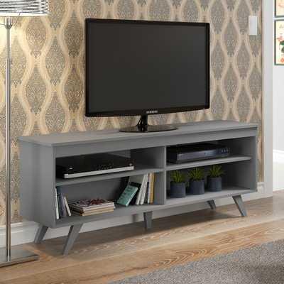 Schaeffer TV Stand for TVs up to 58 - Wayfair