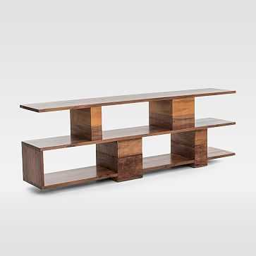Peroba Console Table - West Elm