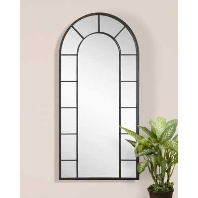 Connie Traditional Wall Mirror - Birch Lane