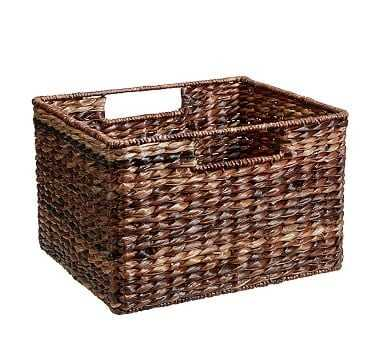 Havana Large Utility Basket - Pottery Barn