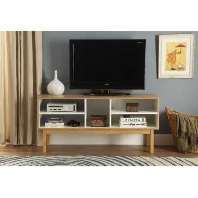 Ivybridge Wooden TV Stand - Wayfair