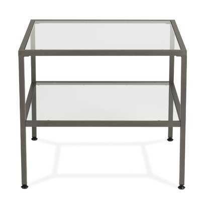 Camber End Table - Wayfair