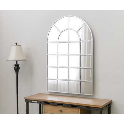 Arched Wall Mirror - Birch Lane