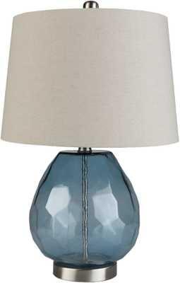 "Larkspur - 14""W x 21.88""H Table Lamp - Neva Home"