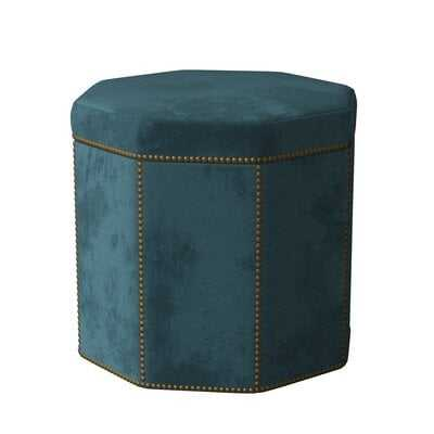 Dolly Pouf Ottoman - Wayfair