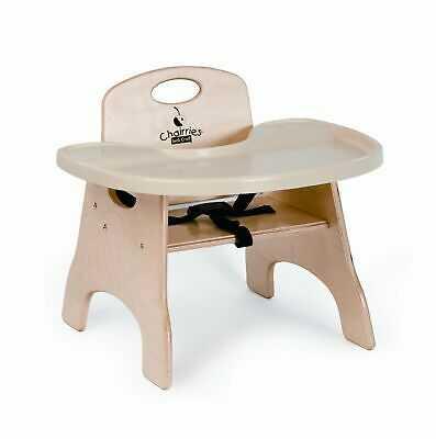 Jonti-Craft High Chairries Kids Chair - eBay