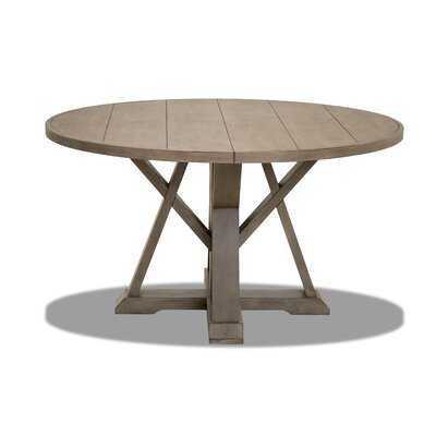 Trisha Yearwood Home Feast Extendable Dining Table - Birch Lane