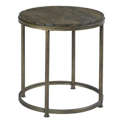 Rockleigh End Table - Birch Lane