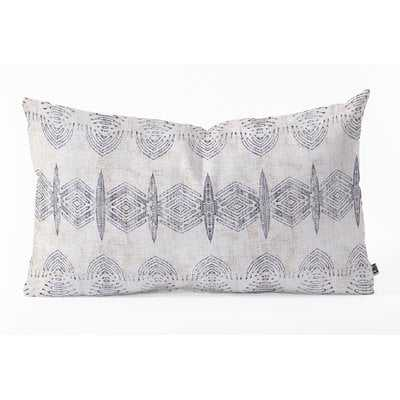 East Urban Home Lumbar Pillow - Wayfair